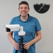 Thermische camera