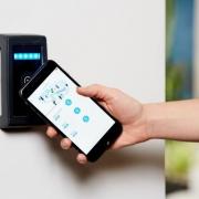 Toegang via Smartphone