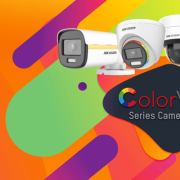 Hikvision ColorVu serie